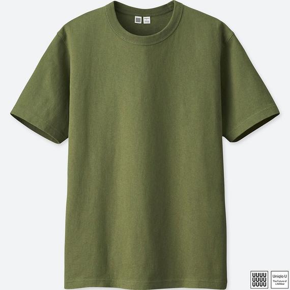 ユニクロU Tシャツ